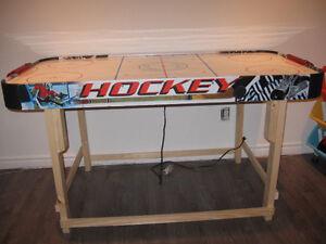 Table de hockey (air)