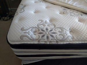 King Size Bed - REDUCED