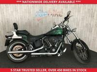 HARLEY-DAVIDSON SOFTAIL FXSTBI NIGHT TRAIN VERY CLEAN 1584CC ONE OWNER