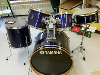 Yamaha Rydeen Drum Set - REDUCED for a quick sell!