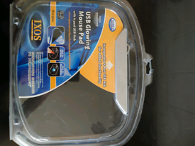 IXOS USB Glowing mouse pad
