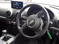 2014 AUDI A3 2.0 TDI Sport 5dr Sportback