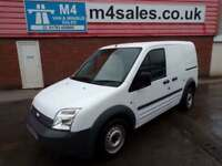 Ford Transit Connect T200 SWB 75PS TDCI