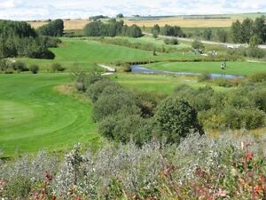 +/- 4 acres overlooking the Beaver Dam Golf Course - Madden