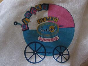 UV baby sunveil Infant prampopper