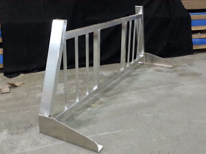"Dodge Cab Guard with 3"" posts"