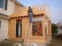 Full Home and Business Renovations