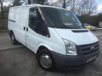 2009 Ford Transit 2.2TDCi Duratorq ( 85PS ) 300S ( Low Roof ) 2009.25M 300 SWB