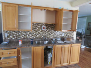 Get A Great Deal On A Cabinet Or Counter In Newfoundland Home