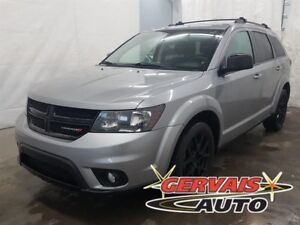 Dodge Journey SXT BlackTop V6 MAGS 2015