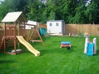 Stittsville Home Daycare – 1 full time spot