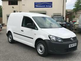 Volkswagen Caddy C20 1.6 Tdi 75ps