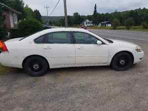 2008 Chevrolet Impala Berline 103 000km