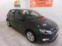 2015 Volkswagen Polo 1.2 TSI ( 90ps ) ( BMT ) ( s/s ) SE