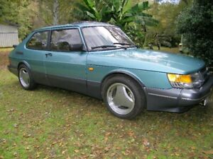 SAAB TURBO 900 SPG -  MUST BE PRISTINE & IMMACULATE THROUGHOUT