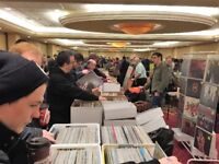 St. Catharines Record Show~June 3/18
