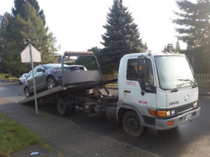 TOWING(FLATBED) AND SCRAP CAR REMOVAL