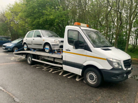 24/7 breakdown recovery tow services 4X4 TRANSPORTATION ACCIDENT cars