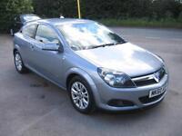 2011 REG Vauxhalll Astra 1.6 16v Sport Hatch SRi COUPE 2011 (REDUCED £3595)