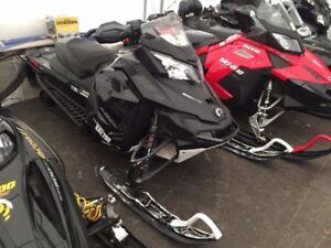 2014 Ski-Doo MX Z X 800R