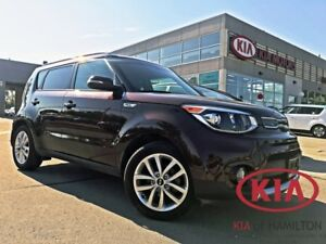 2018 Kia Soul EX | Smells & Drives New | Low Km