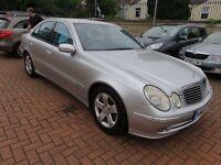Mercedes E270 2005 Auto