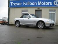 Mazda MX5 1.8i Ltd Edn Arctic