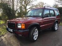 Land Rover Discovery 4.0 ( 7 st ) 2000MY V8i XS (7 seat)