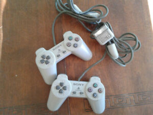 Manette ps one controller