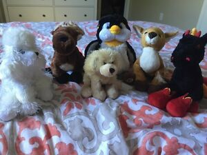 Webkinz (codes are not available) London Ontario image 1