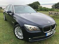 Bmw 7 Series 730Ld Se Saloon 3.0 Automatic Diesel