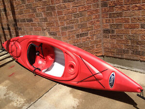 Pelican Kayak - Red 10ft.
