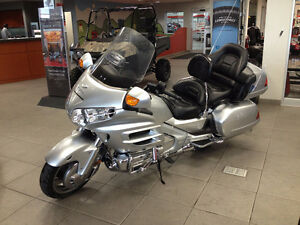 2005 Honda Gold Wing GL1800A ABS