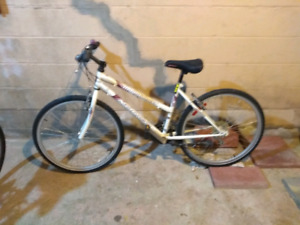"""Norco Mountaineer Bike 17"""""""