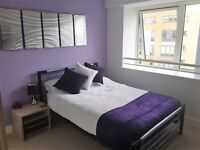 Double Room for rent in Greenwich - New Build with River View