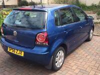 VW POLO 1.2 s
