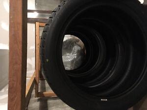 Landsail Winter Lander Tires All Four Winter Tires No Rim Kitchener / Waterloo Kitchener Area image 3