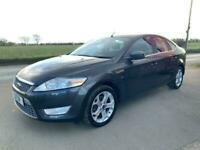 FORD MONDEO 2.0 TITANIUM *NEW CAMBELT KIT* FULL SERVICE HISTORY