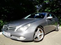 2010 60 Mercedes-Benz CLS350 3.0CDi 7G-Tron Grand Edition..HIGH SPEC..STUNNING!!