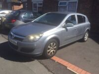 Vauxhall astra 1.4 club twinport 2004(54) 5dr hpi clear #bargain#