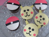 cupcakes personnalisé pas cher