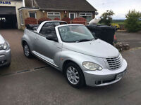 Chrysler PT Cruiser 2.4 RHD auto Touring 06/56