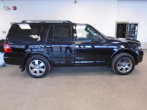 2009 FORD EXPEDITION LIMITED! 7 PASS! NAVI! MINT! ONLY $10,900!