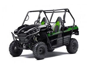 2017 Kawasaki Teryx EPS