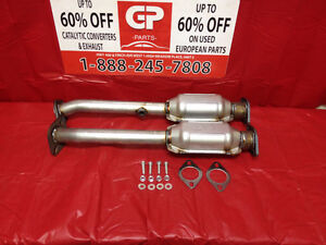 Catalytic Converte and Exhaust and Mufflers  For All Makes Belleville Belleville Area image 5