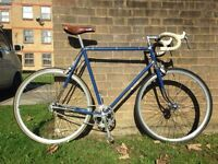 Men's Bike - Great condition, shimano brakes, turbo seat