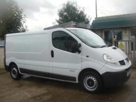 Renault Trafic 1.9dCi LL29 Phase 3 LL29dCi NO VAT