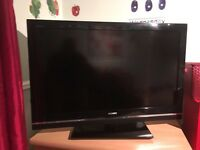 "Sony 37"" FREEVIEW TV"