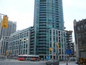 Beautiful 2 Bedroom Condo in Downtown Toronto, Roommate Wanted