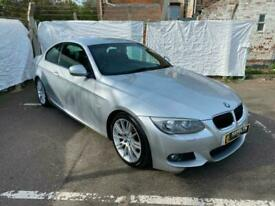 image for 2011 BMW 3 Series 320d M Sport 2dr Step Auto Nav Bluetooth Leather AA Approved